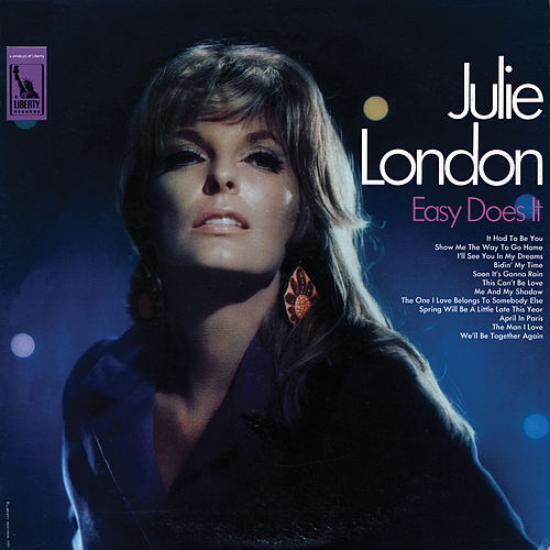Easy Does It by Julie London
