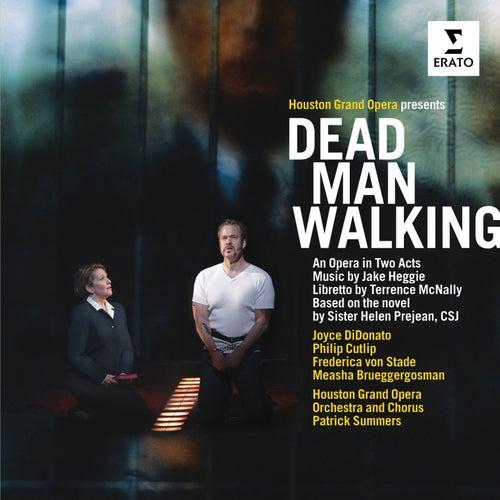 Heggie Dead Man Walking de Joyce DiDonato
