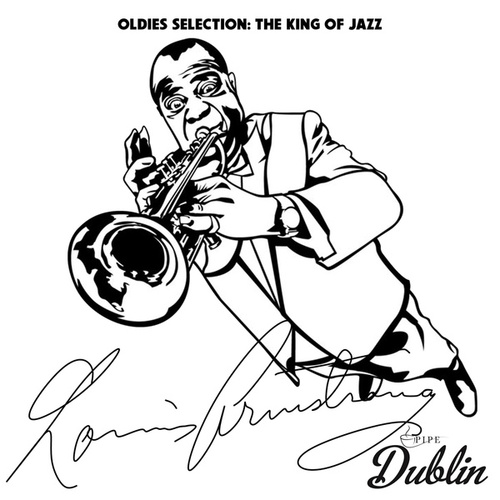 Oldies Selection: The King of Jazz von Louis Armstrong