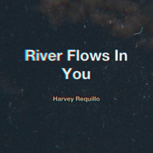 River Flows in You von Harvey  Requillo