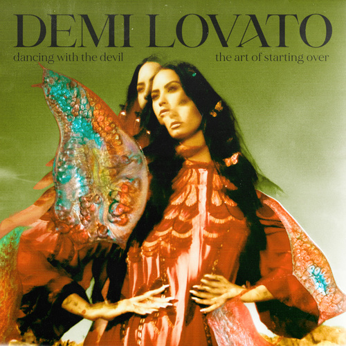 Dancing With The Devil…The Art of Starting Over (Expanded Edition) by Demi Lovato