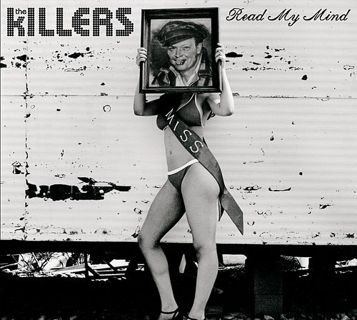 Read My Mind de The Killers