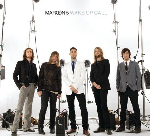 Wake Up Call de Maroon 5