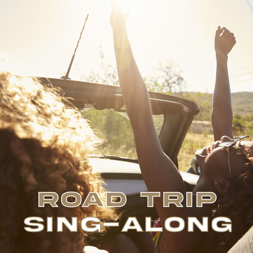Road Trip Sing-Along by Various Artists
