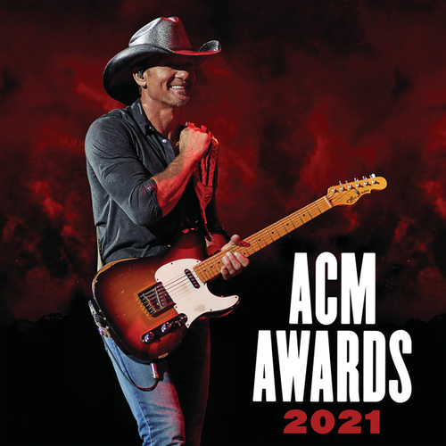 ACM Awards 2021 by Various Artists