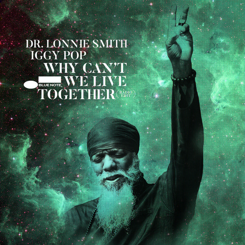 Why Can't We Live Together (Radio Edit) fra Dr. Lonnie Smith