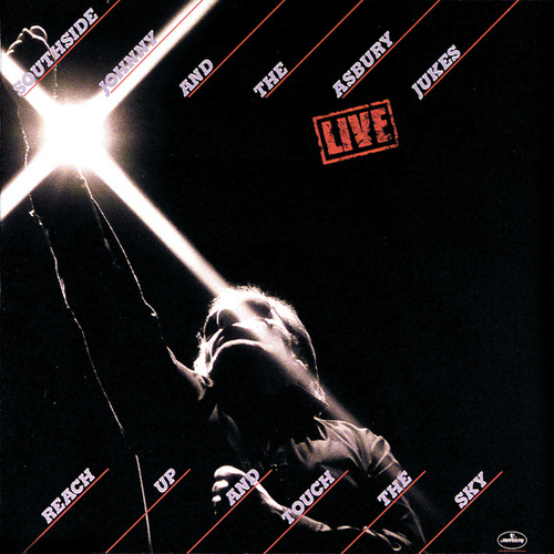 Reach Up And Touch The Sky (Live In The US / 1980) by Southside Johnny