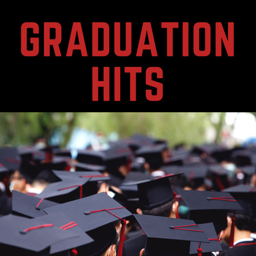 Graduation Hits de Various Artists