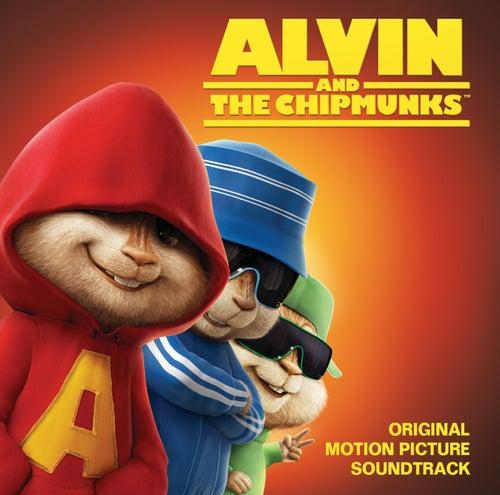 Alvin & The Chipmunks / OST von The Chipmunks