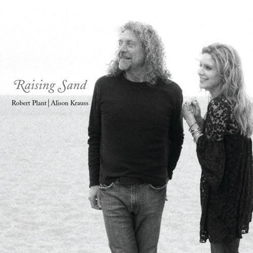 Raising Sand by Robert Plant