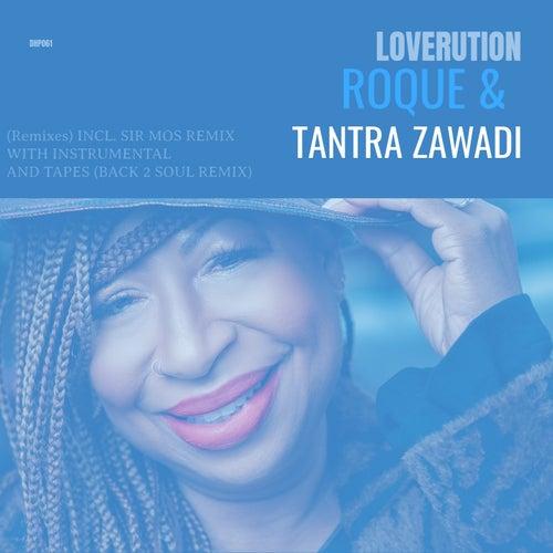 Loverution (Remixes) de Roque