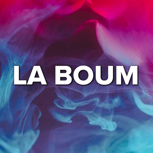LA BOUM de Various Artists