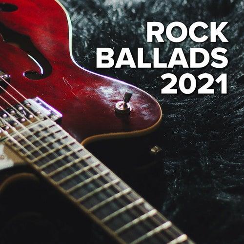 Rock Ballads 2021 de Various Artists