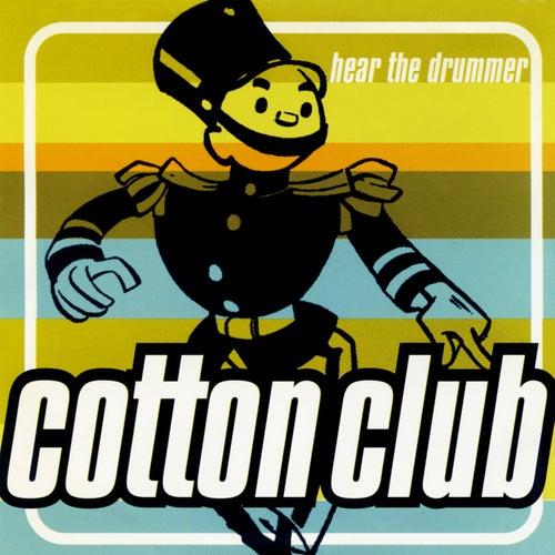 Hear the Drummer de The Cotton Club