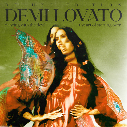 Dancing With The Devil…The Art of Starting Over (Deluxe Edition) by Demi Lovato