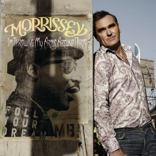 I'm Throwing My Arms Around Paris de Morrissey