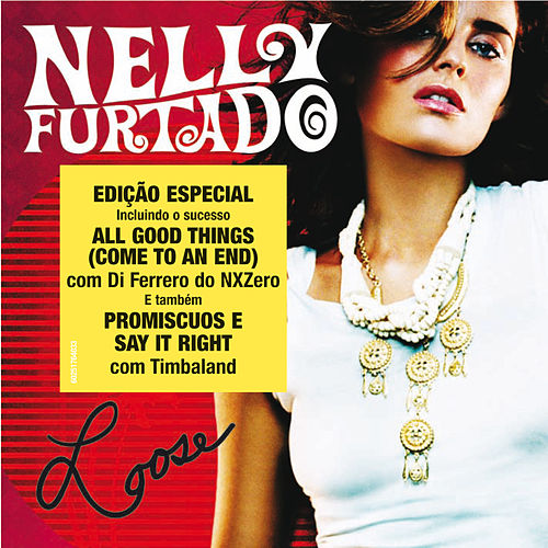 All Good Things (Come To An End) de Nelly Furtado