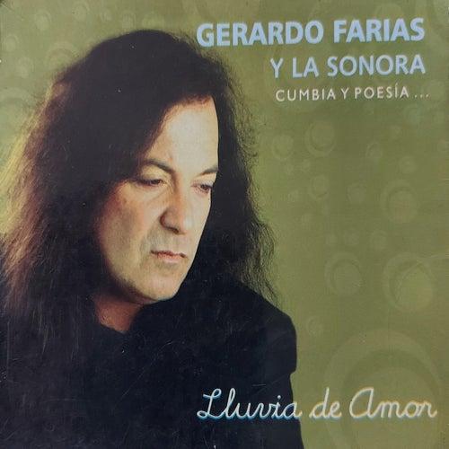 Lluvia de Amor by Gerardo y La Sonora