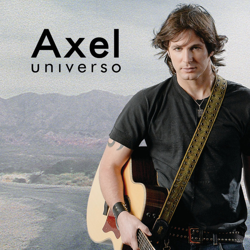 Universo by Axel