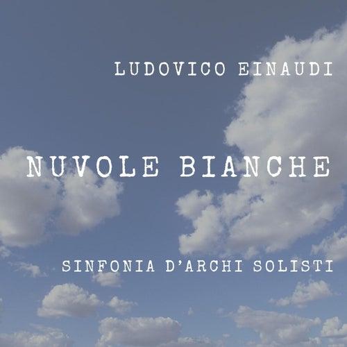 Nuvole Bianche von Sinfonia D'archi Solisti