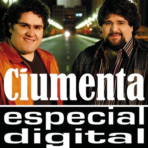 Ciumenta von César Menotti & Fabiano