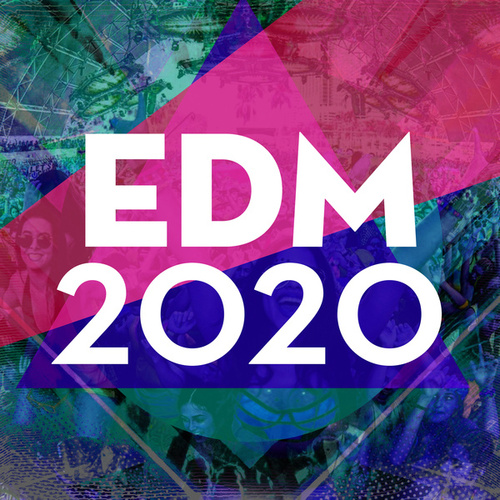EDM 2020 by Various Artists