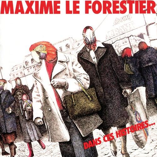 Dans Ces Histoires de Maxime Le Forestier