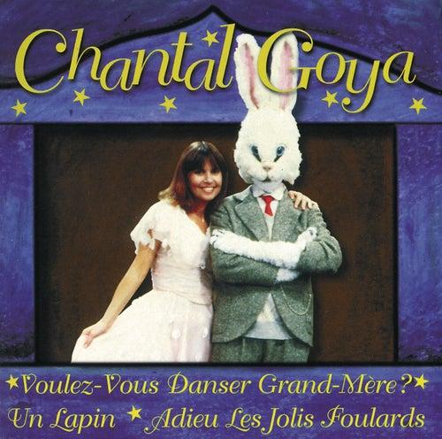 Voulez-Vous Danser Grand-Mère de Chantal Goya