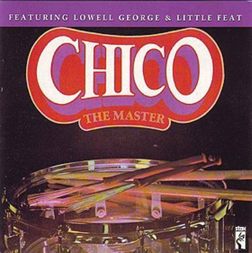 The Master de Chico Hamilton