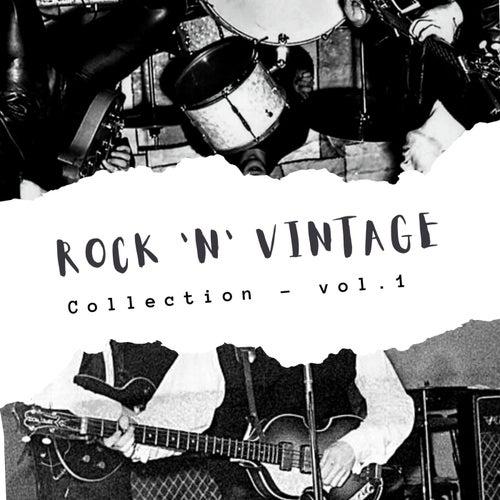 Rock 'n' Vintage Collection - Vol. 1 von Various Artists