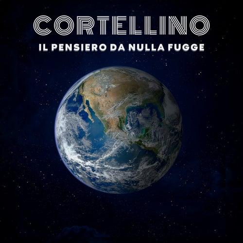 Il pensiero da nulla fugge by Cortellino
