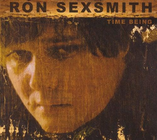Time Being de Ron Sexsmith