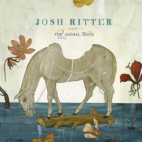 The Animal Years de Josh Ritter