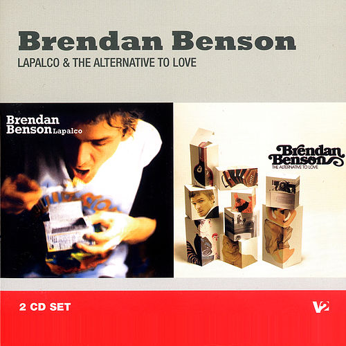 Lapalco / The Alternative To Love de Brendan Benson