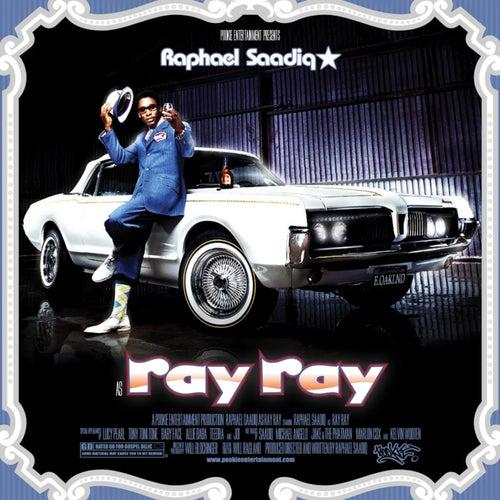 Ray Ray de Raphael Saadiq