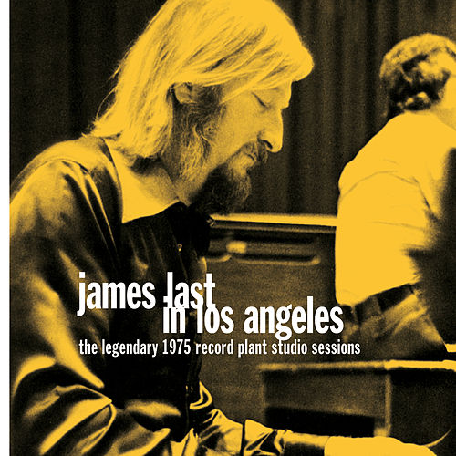 James Last In Los Angeles von James Last And His Orchestra