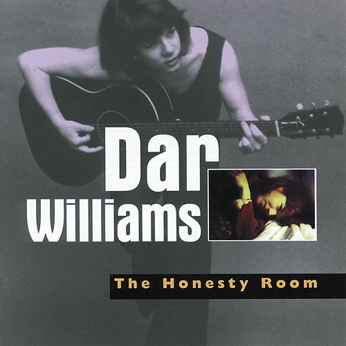 The Honesty Room by Dar Williams
