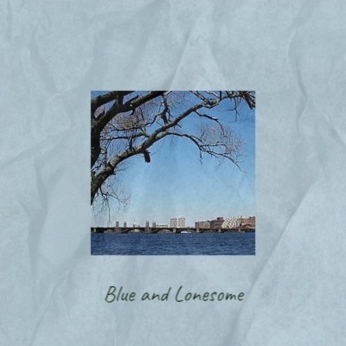 Blue and Lonesome by Various Artists