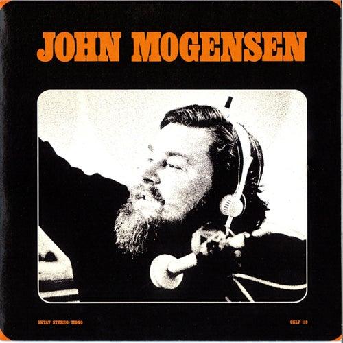 John Mogensen by John Mogensen
