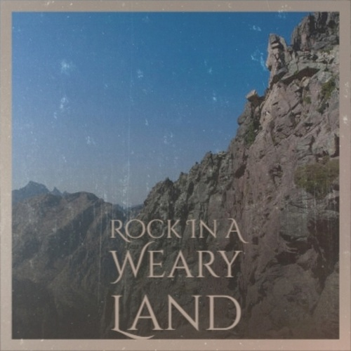 Rock In A Weary Land von Various Artists