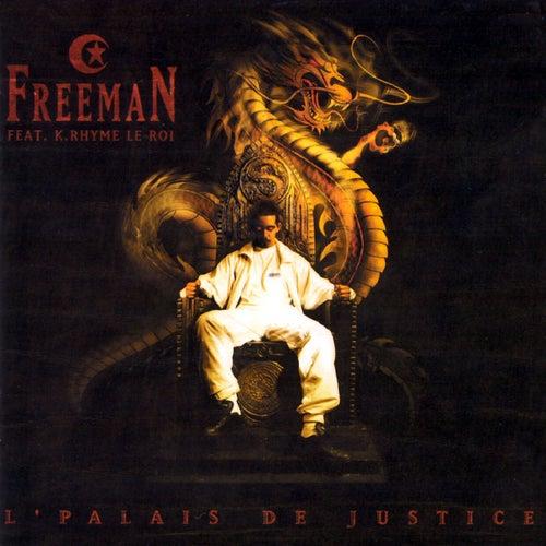 L'palais De Justice de Freeman