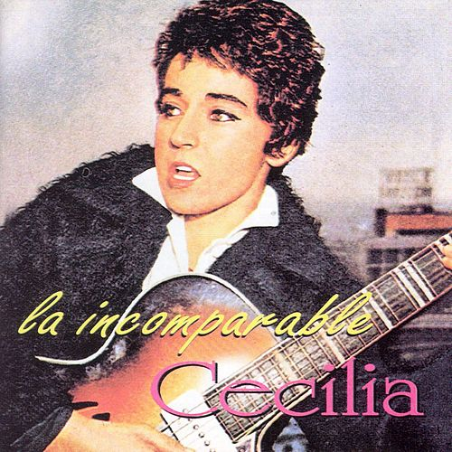 La incomparable de Cecilia
