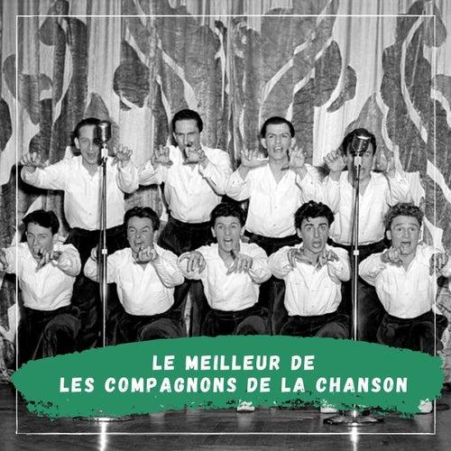 Le Meilleur de Les Compagnons de la Chanson de Les Compagnons De La Chanson (2)
