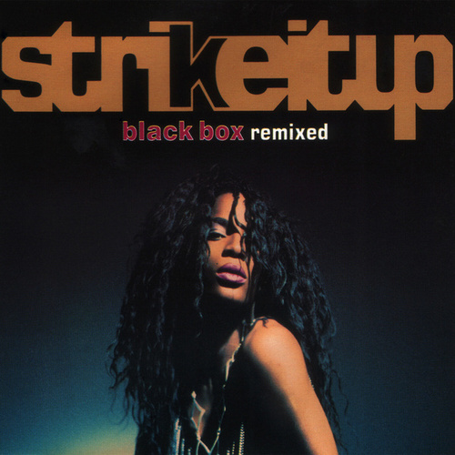 Strike It Up von Black Box