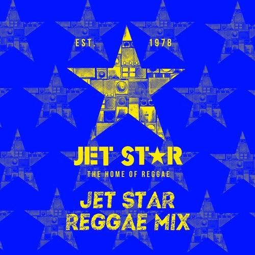 Jet Star Reggae Mix, Vol.2 by Various Artists
