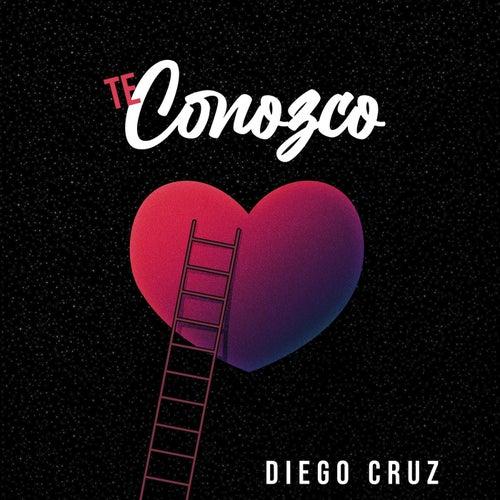Te Conozco by Diego Cruz