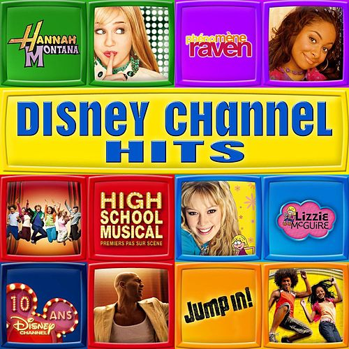 Disney Channel Hits (French Version) de Various Artists