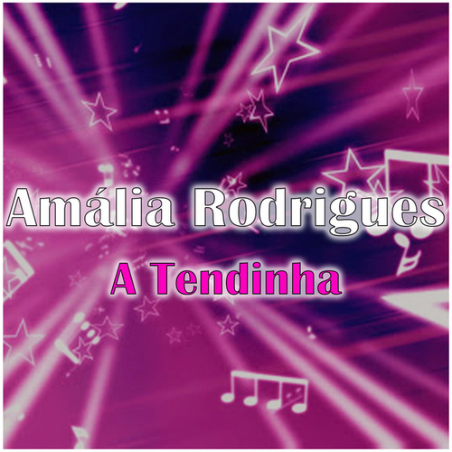 A Tendinha de Amalia Rodrigues