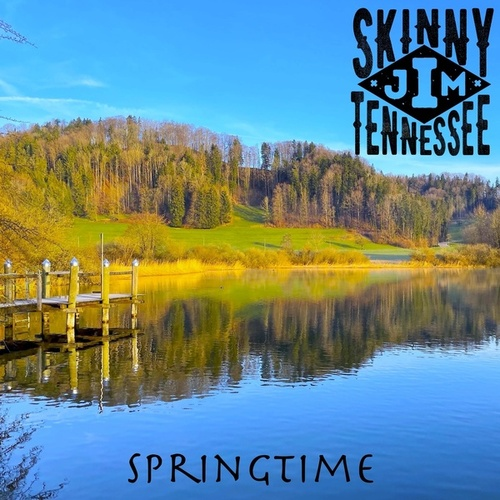 Springtime fra Skinny Jim Tennessee