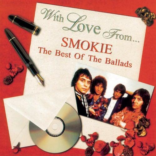 With Love From... de Smokie